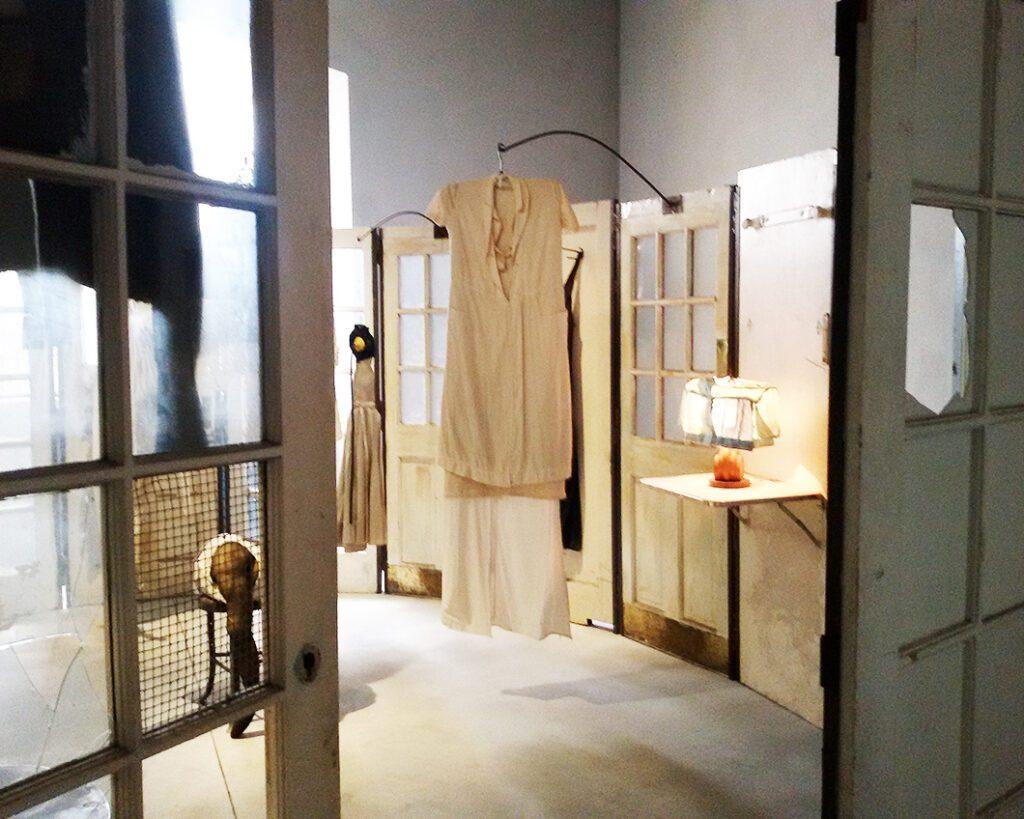 Louise Bourgeois at Fondazione Prada