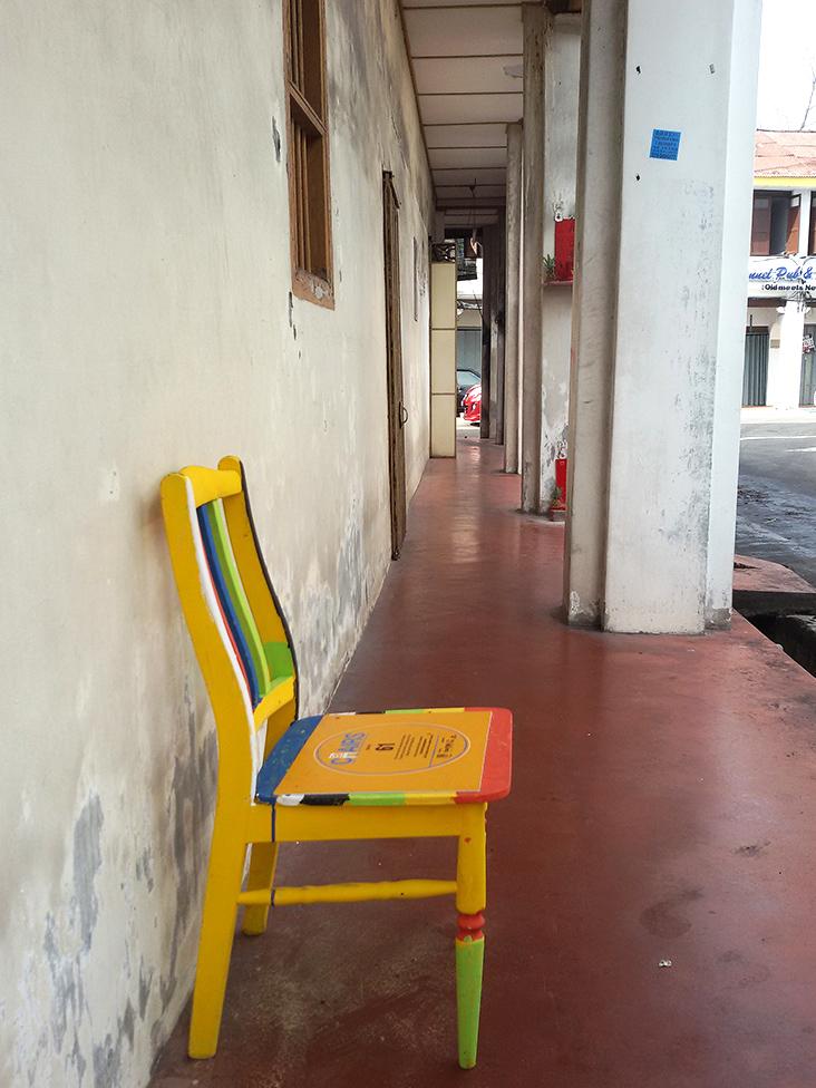 Streetart Project