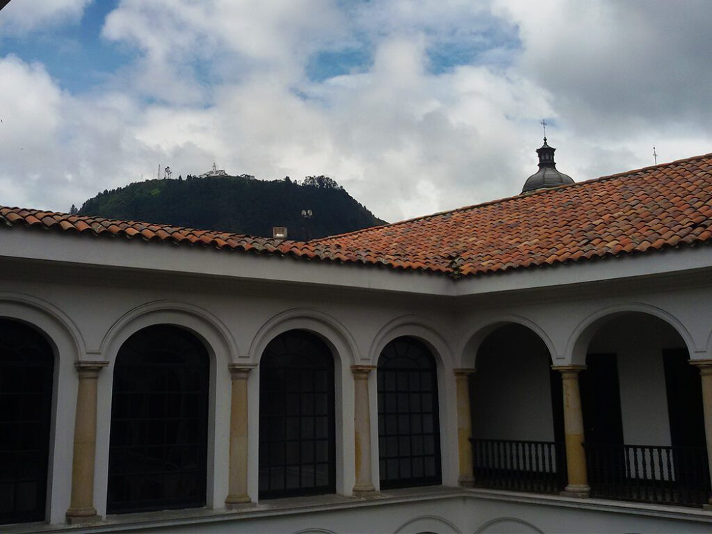 Museo Banco de la Republica Bogota