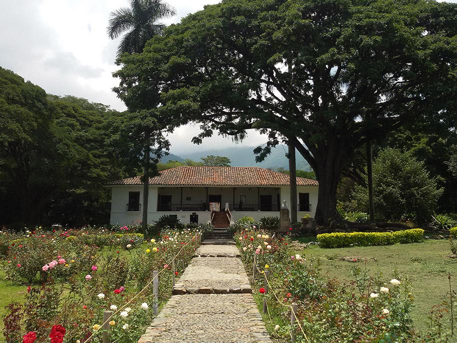 Hacienda Paraiso, Valle de Cauca, Colombia