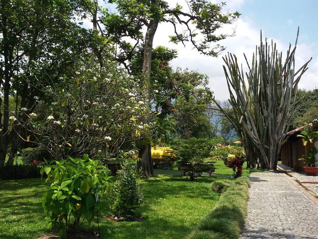 Hacienda Piedechinche, Colombia