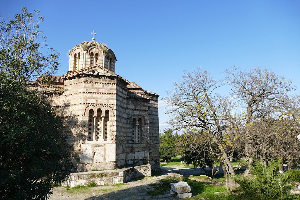 Church of the Holy Apostles