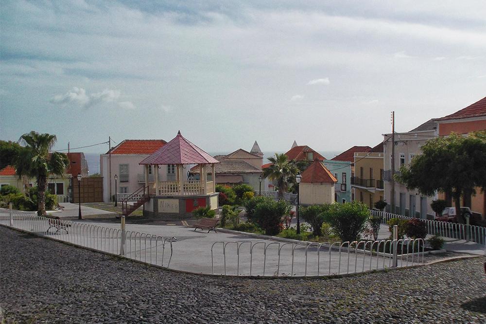 Praça Câmara