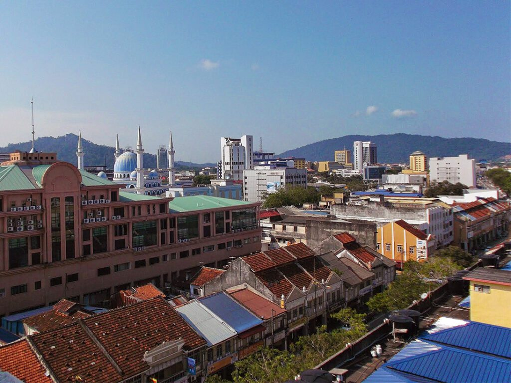 bye:myself - Renata Green - byemyselftravels: Guide to Kuantan