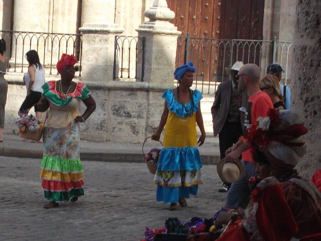 bye:myself - Renata Green - byemyselftravels: Cuba Havana