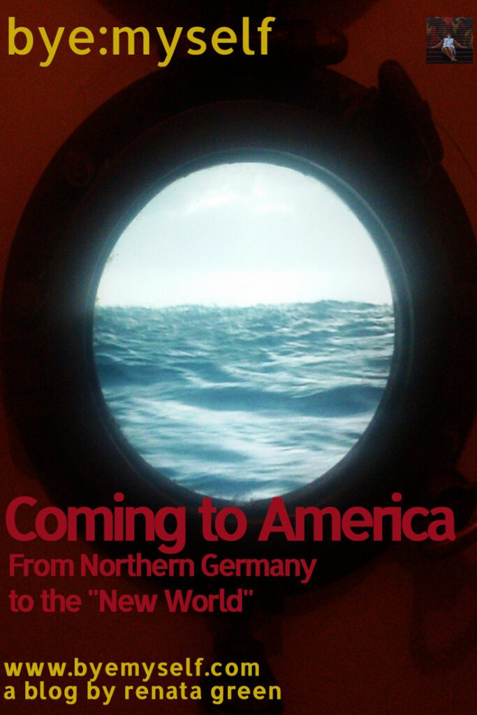 Pinnable PIcture for the Post on From North German Ports to the Americas: Migration in the 19th and 20th Century