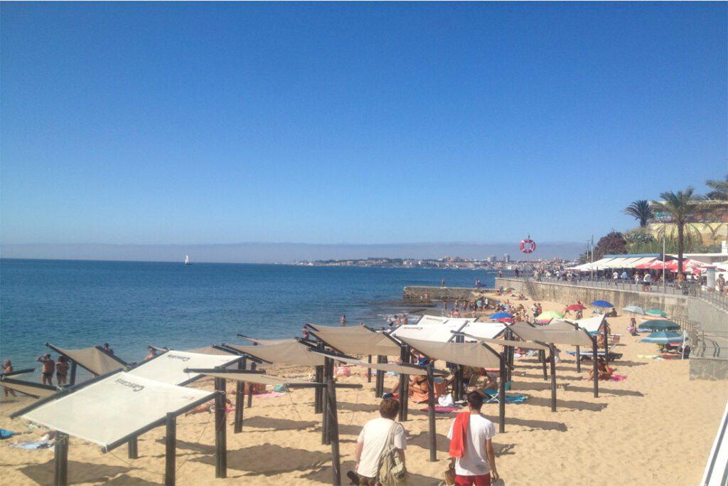 City Beach of Estoril