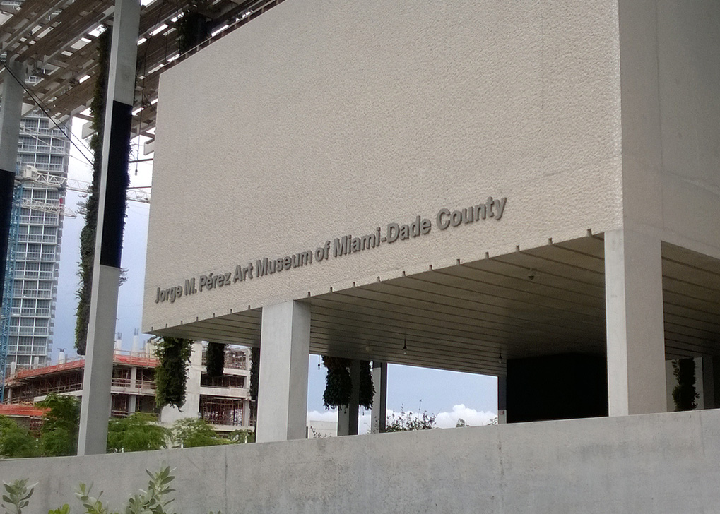 Museum of Miami-Dade County