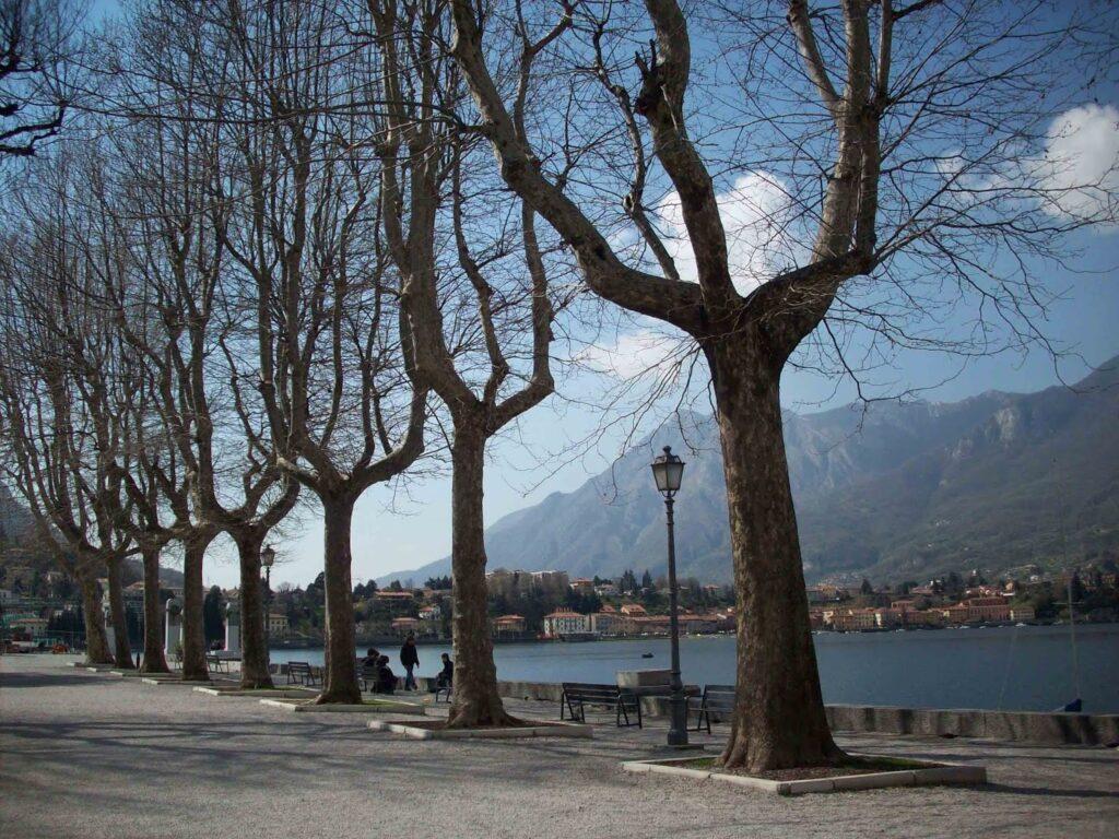 Lago di Como at Lecco