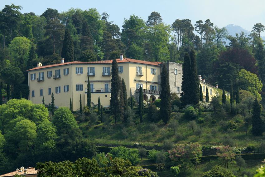 Villa Serbelloni in Bellagio