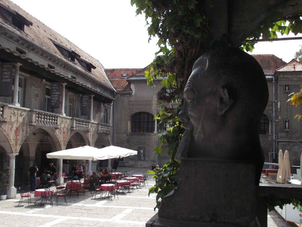 Ljubljana Krizanke