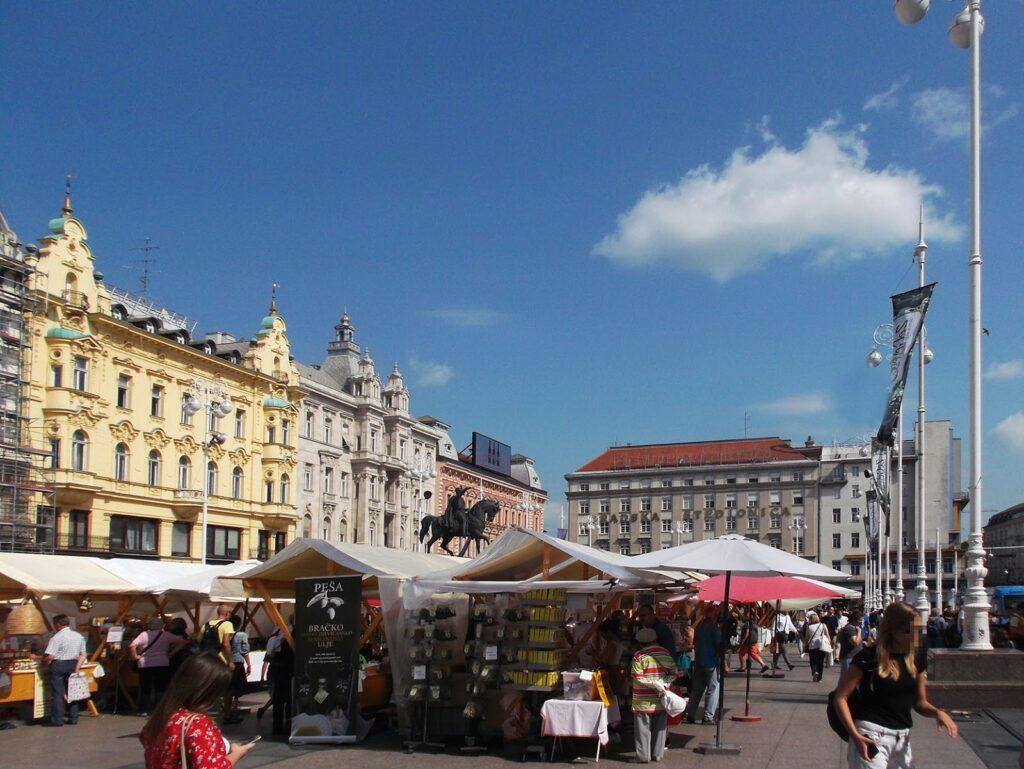 bye:myself - Renata Green - byemyselftravels: Zagreb