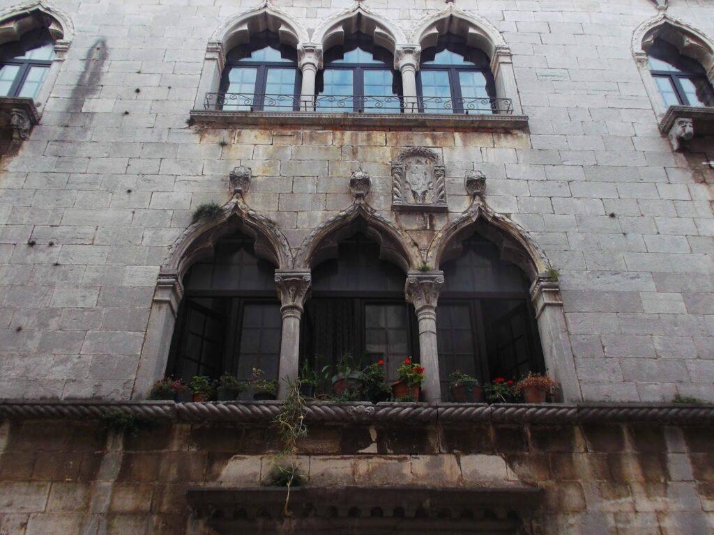 Zuccato Palace