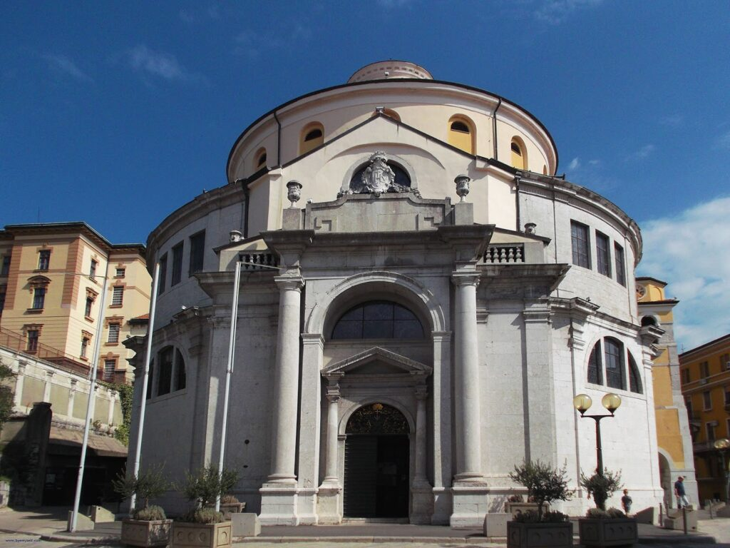 St. Vitus Chapel