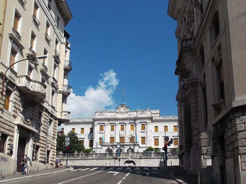 bye:myself - Renata Green - byemyselftravels: Croatia - Rijeka - Istria - Maritim History Museum