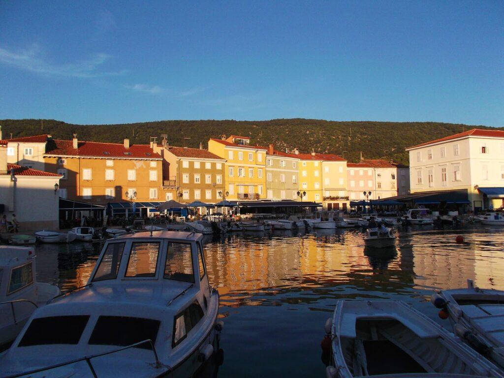Cres Istria Croatia