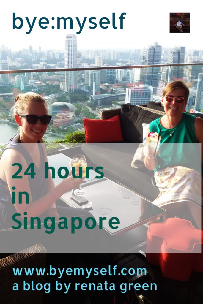 PInnable Picture for a Post on 24 hours in Singapore