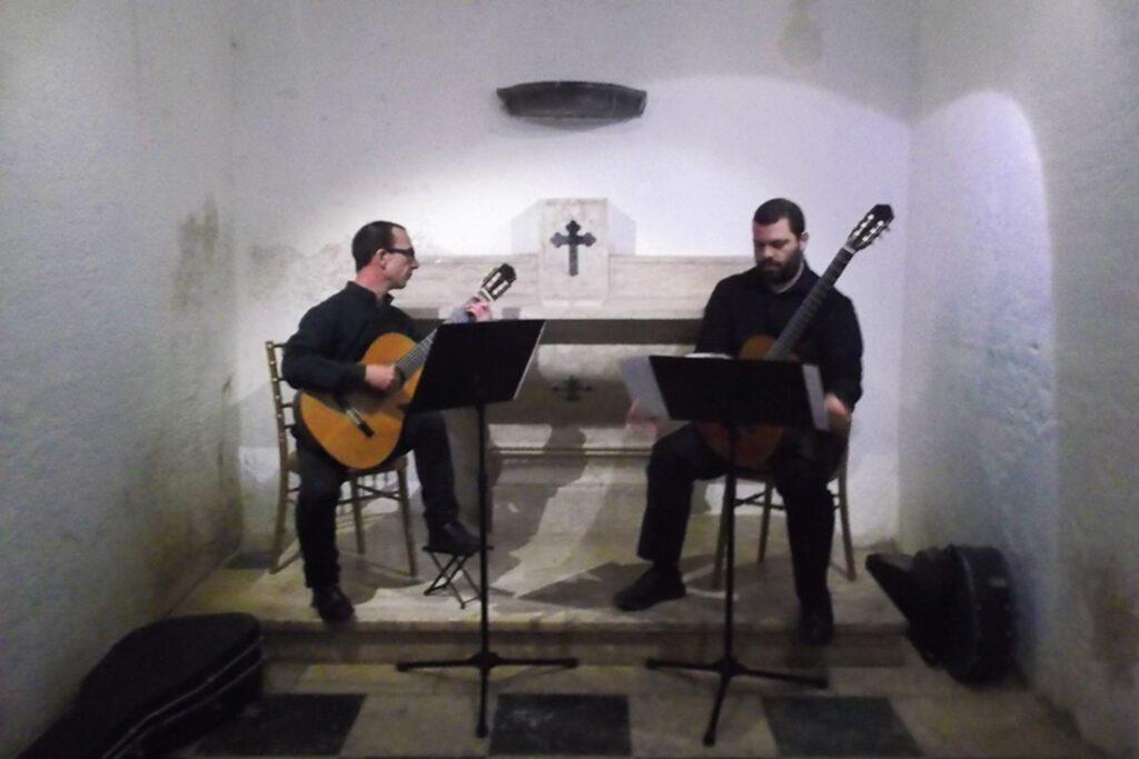 Private Chapel at the Quinta da Regaleira