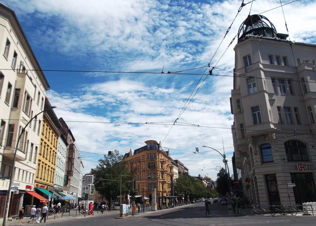 bye:myself - Renata Green - byemyselftravels: Berlin Wild East