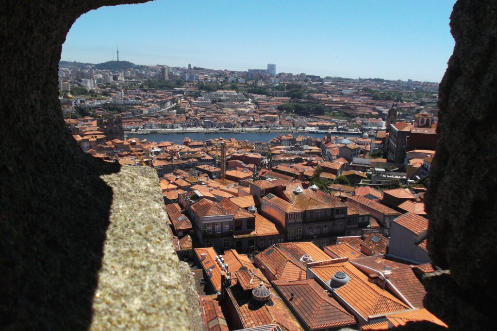 Porto Clerigos