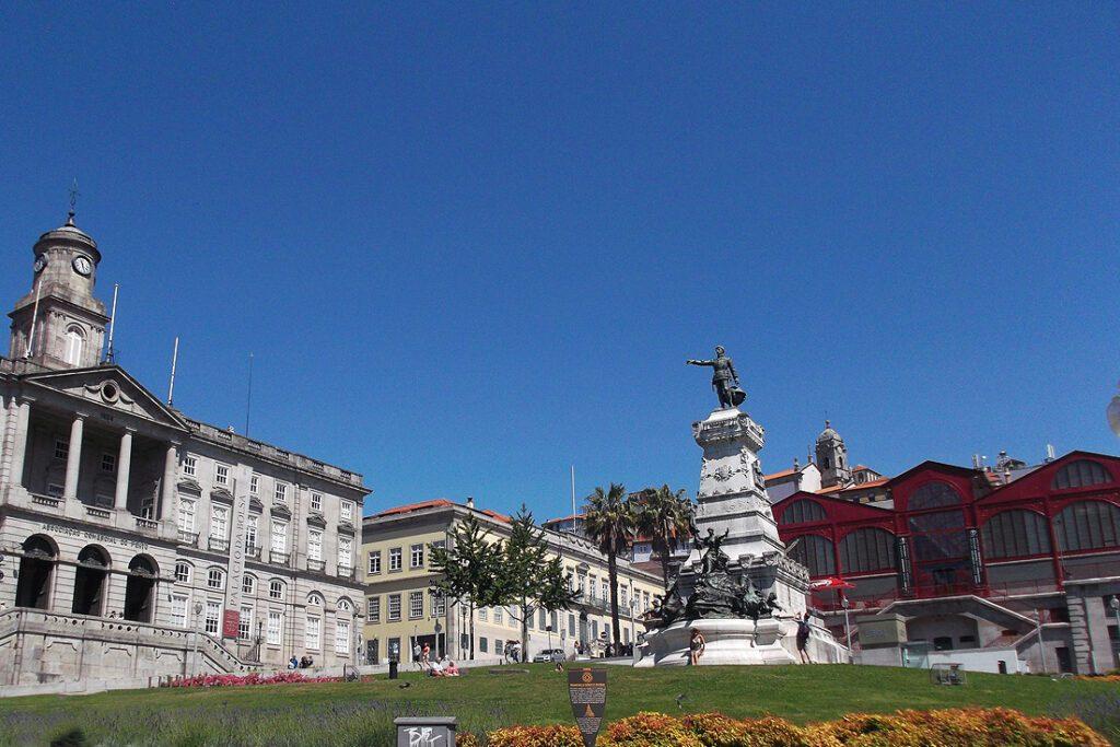 Porto Jardim Henrique