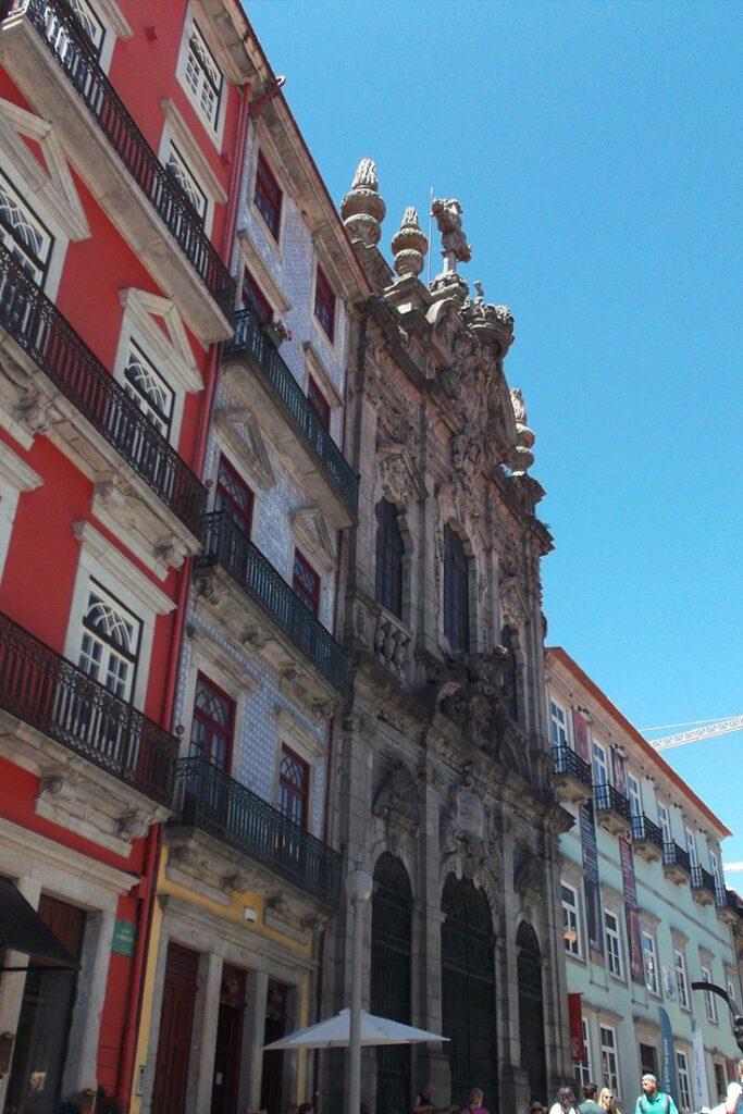 bye:myself - Renata Green - byemyselftravels: Porto Misericordia