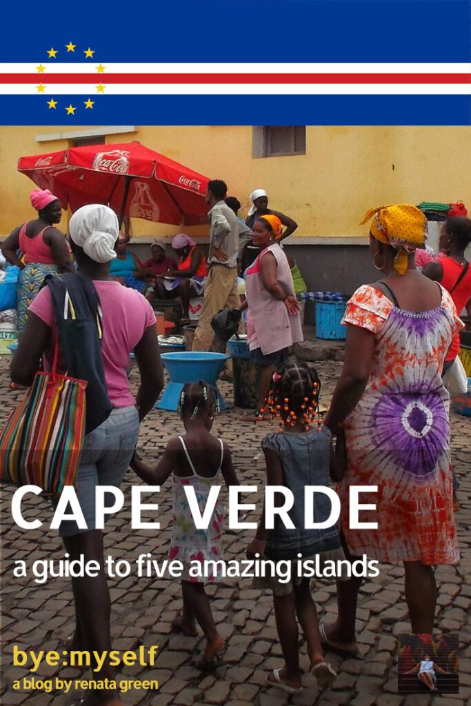 Pinnable Picture If I had to choose one favorite country, it would probably be Cape Verde with its beauty, charm, and incredible variety. This is a guide to five of the atoll's nine amazing islands.