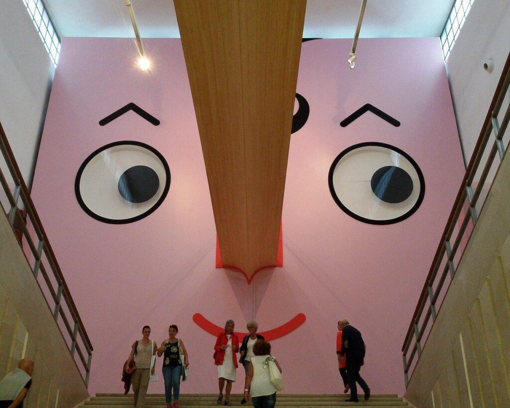Museo Disegno Triennale