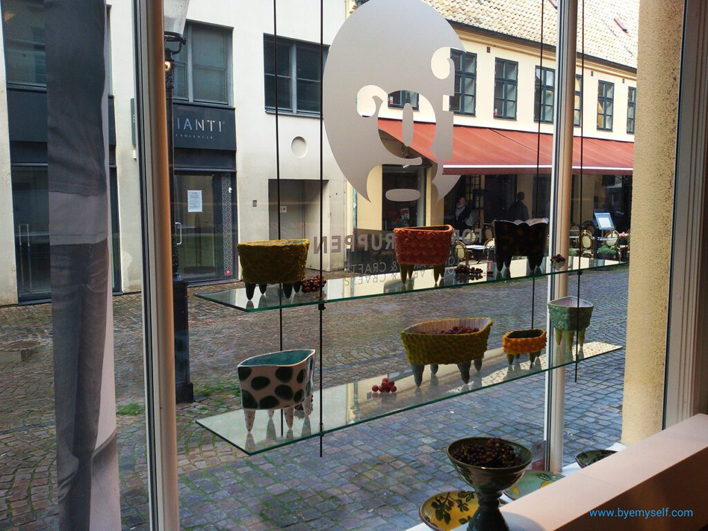 Formargruppen in Malmö