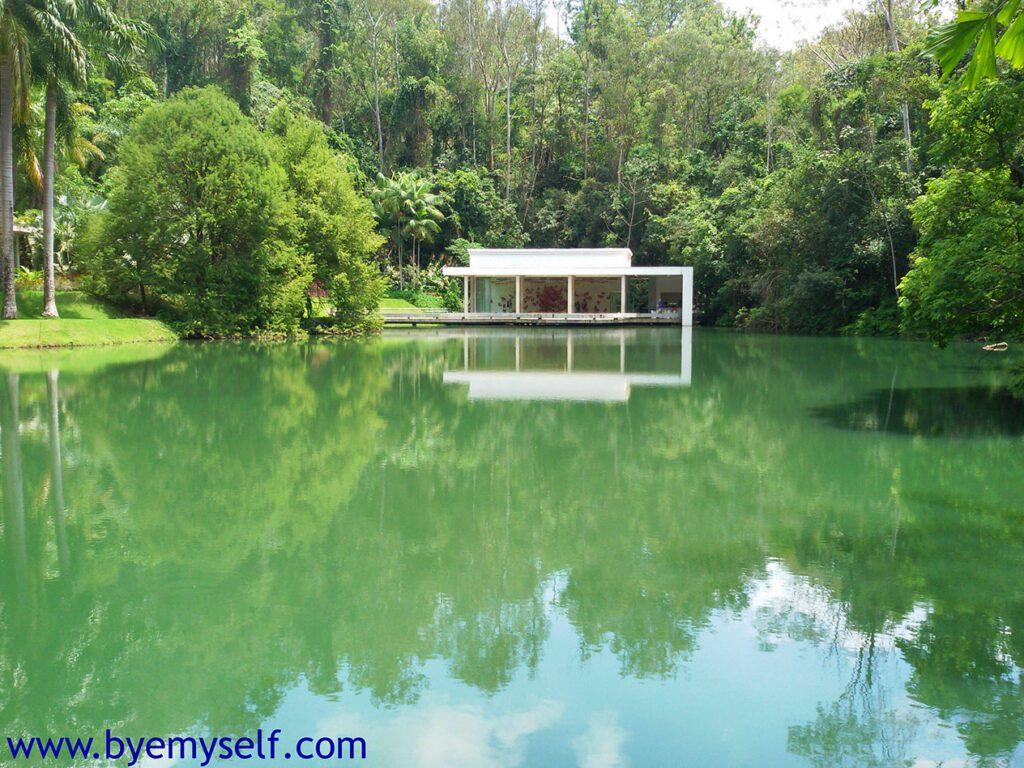 Tunga - Inhotim in Brazil: bye:myself - Renata Green - byemyselftravels