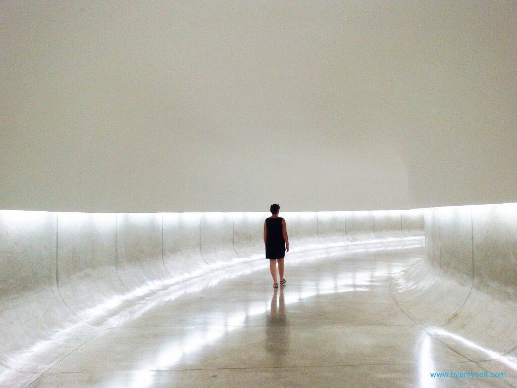 Curitiba - Museu Oscar Niemeyer : bye:myself - Renata Green - byemyselftravels