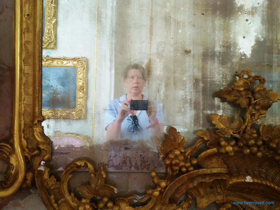 bye:myself - Renata Green - byemyselftravels: Potsdam Sanssouci