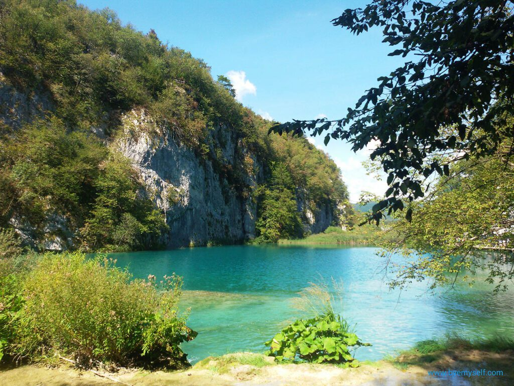 Plitvice National Park Plitvice Lakes Croatia