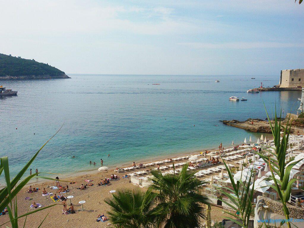 bye:myself - Renata Green - byemyselftravels - Dubrovnik Croatia Dalmatia