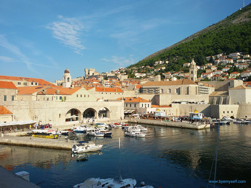 Complete Guide to DUBROVNIK