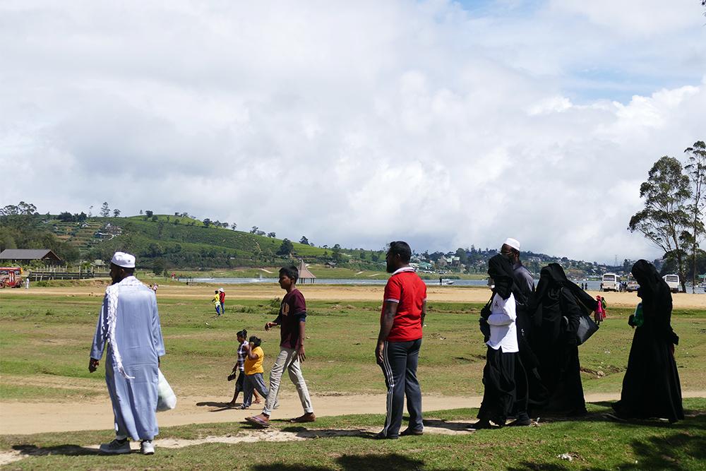Muslims in Sri Lanka