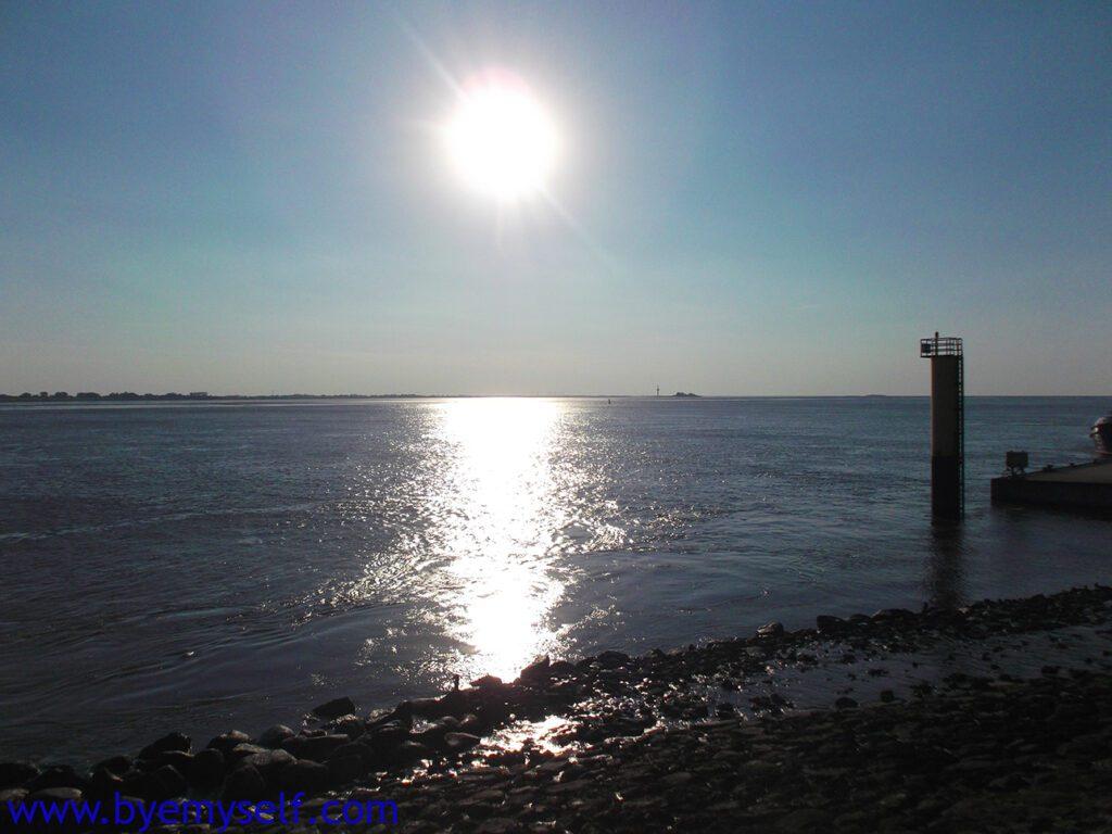 Bremerhaven Weser