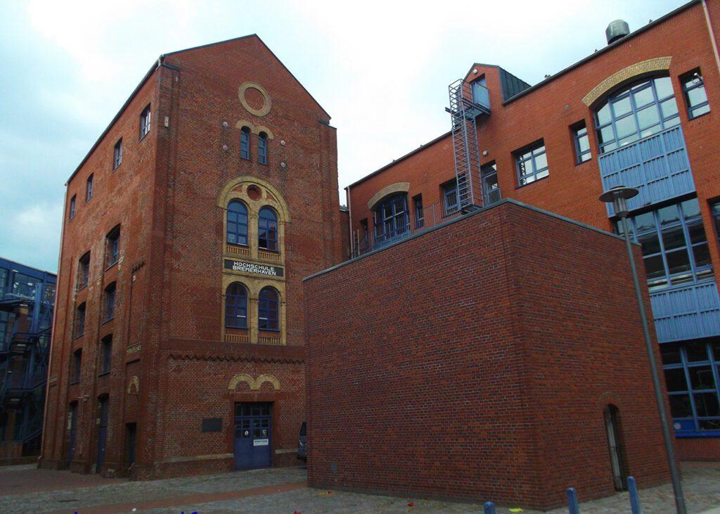 Bremerhaven Auswandererhaus