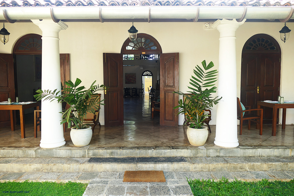bye:myself - Renata Green - byemyselftravels: Galle Fort Sri Lanka