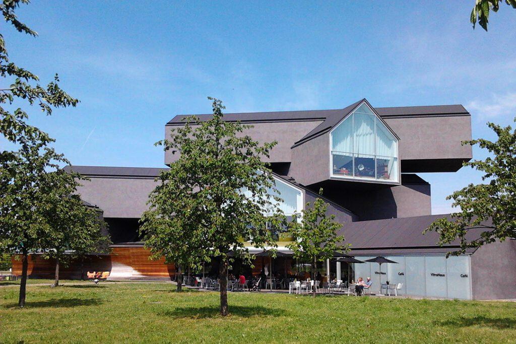 VitraHouse in Weil am Rhein
