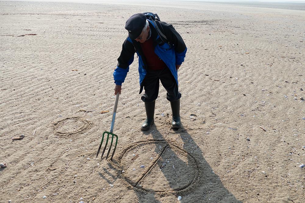 Guided Tour to Sandbar