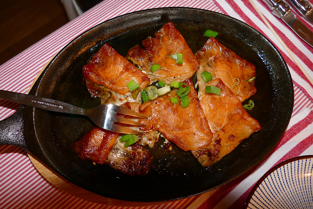 Fish Dinner Oldsum
