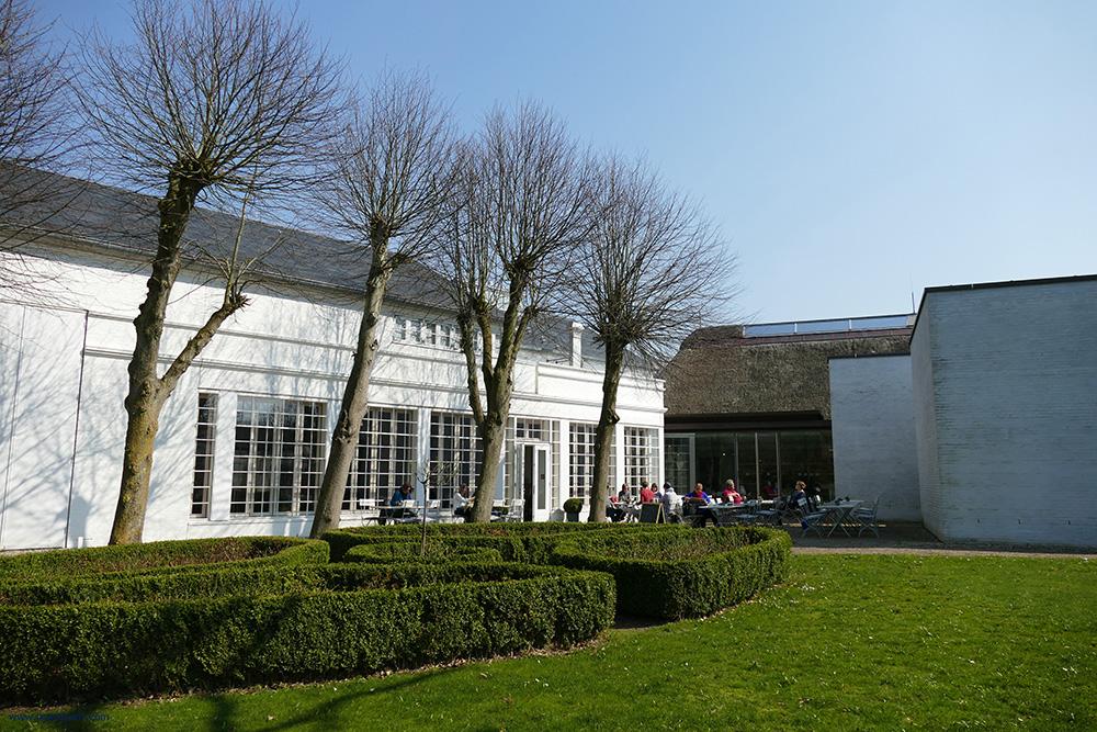 Island of Föhr - Museum der Westküste Alkersum