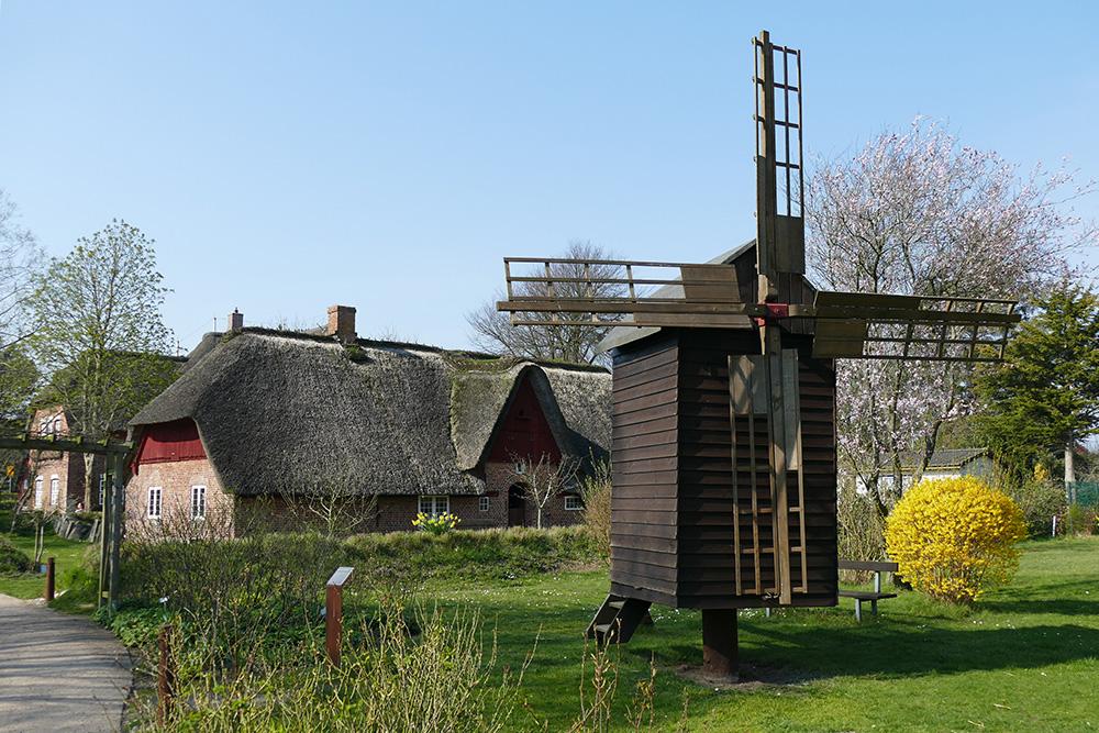 Friesenmuseum in Wyk