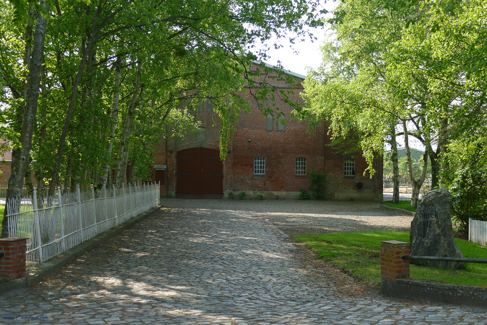Farm House on Fehmarn