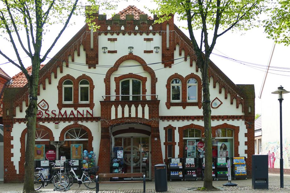 House at Burg on Fehmarn