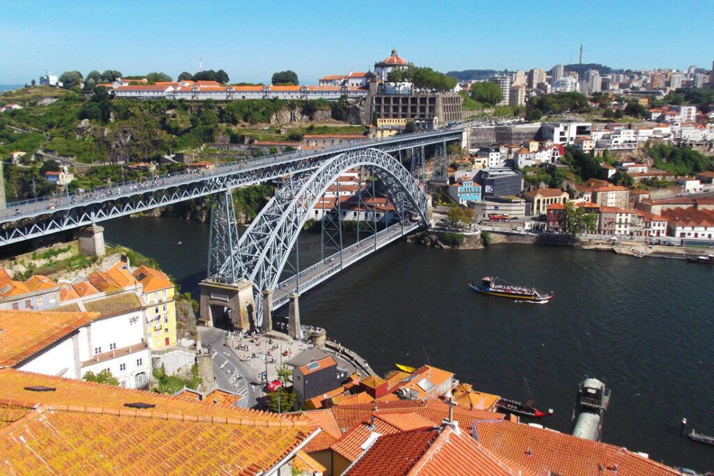 bye:myself - Renata Green - byemyselftravels: Porto